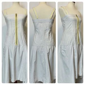 Instants Vdes dress made in France S